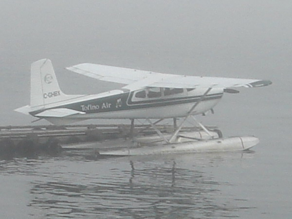 Tofino Air Lines