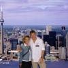 CN Tower, foto ricordo