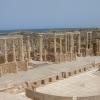 Leptis Magna, Anfiteatro