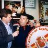 Intervista al mitico Manolo 'El Bombo de España'