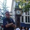 Gastown, con primo orologio a vapore del mondo