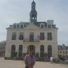 A Auray, il Municipio