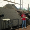 National Military Park, USS Cairo