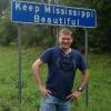 Lasciando il Mississippi