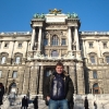Hofburg, Edifici Imperiali