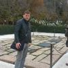 Ad Arlington, presso le Tombe dei Kennedy