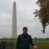 A Washington, al Washington Moument o The Obelisk