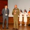 Il saluto del Gen.Giorgio Battisti