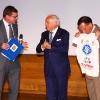 Col Gen.Antonio Pennino e il Prof.Franco Ascani