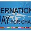 Il logo dell'International Day 2019