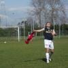 Gioia dopo il 3-0 (photo by S.Castelli)