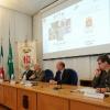Un momento della presentazione a Villa Recalcati di Varese