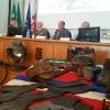 A Varese, Villa Recalcati, un momento della presentazione