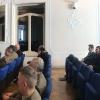 Varese, Villa Recalcati, un momento della presentazione