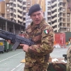5.11.13, Aosta: lezione di armi e tiro