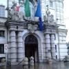 15.11.13, Torino: Palazzo Arsenale, sede del Giuramento