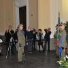 15.11.13, Torino:Giuramento a Palazzo Arsenale
