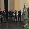 15.11.13, Torino: Giuramento a Palazzo Arsenale