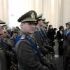 15.11.13, Torino: il 22° Riserva Selezionata al Giuramento a Palazzo Arsenale