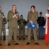 Il saluto del Generale Comandante di NRDC-Ita Riccardo Marchiò