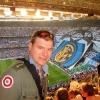 Santiago Bernabeu, Curva Inter