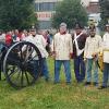 Con l'artiglieria austriaca