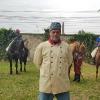 Con la cavalleria italiana