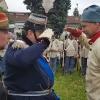 Il momento della resa austriaca