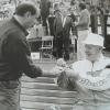 1986: Berlusconi e Liedholm a Vipiteno