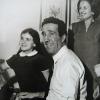 1965: Herrera si rilassa in famiglia