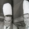 1964: Helenio Herrera e Nereo Rocco ai fornelli