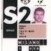 Pass Italia '90