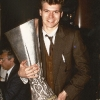 Milano 1991, Coppa Uefa