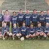 Milano 1995, San Siro Derby Giornalisti, Formazione Inter