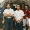 Milano 1995, San Siro, Derby Giornalisti Inter-Milan 4-2