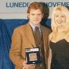 Sesto San Giovanni 1995, Premio Torretta
