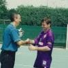 Segrate 1996, Vittoria Torneo Informazione
