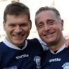 GLR con Paolo Bonolis