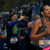Verso il traguardo della New York Marathon 2017