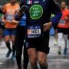 All'arrivo della New York Marathon 2017