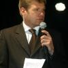 Campione d'Italia 2004, Presentazione Coni