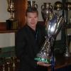 Milano 2005, con Supercoppa Italiana