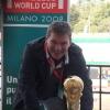 Milano 2009, con Coppa del Mondo