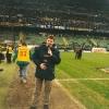 Milano 2001, San Siro
