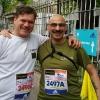 Milano Relay Marathon 2016, 3.4.16