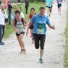 10km Parco Nord 2016, 19.6.16