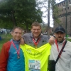 Staffetta Milano Marathon 2012, 15.4.12