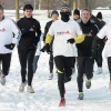 Stramilano Training, 5.2.12