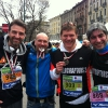 Staffetta Milano Marathon, 7.4.13
