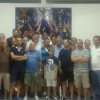 A Racale, incontro all'Inter Club Racale-Alliste